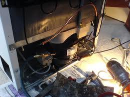 Refrigerator Repair Peabody
