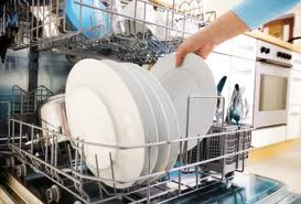 Dishwasher Repair Peabody