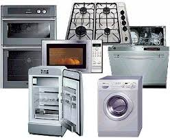 Appliance Repair Company Peabody